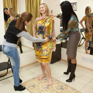 Ателье по пошиву одежды Сеченово