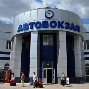Автовокзалы Сеченово