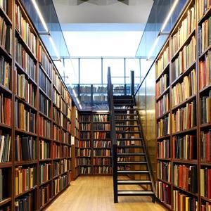 Библиотеки Сеченово