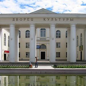 Дворцы и дома культуры Сеченово