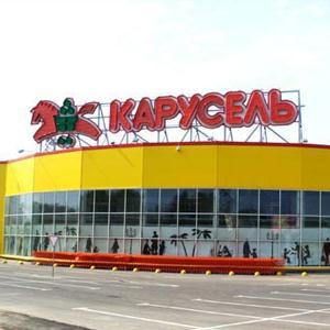 Гипермаркеты Сеченово