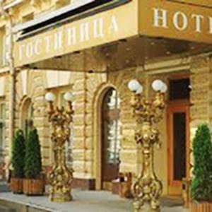 Гостиницы Сеченово