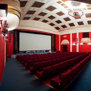 Кинотеатры Сеченово