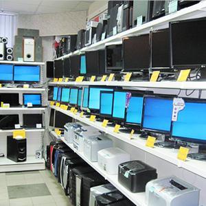 Компьютерные магазины Сеченово