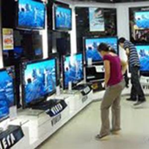Магазины электроники Сеченово