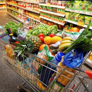 Магазины продуктов Сеченово