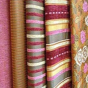 Магазины ткани Сеченово