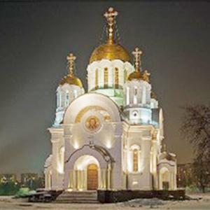 Религиозные учреждения Сеченово