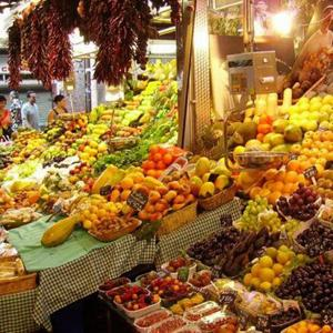 Рынки Сеченово