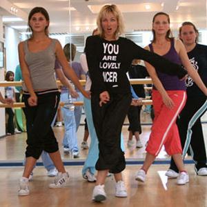 Школы танцев Сеченово