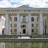 Дворцы и дома культуры в Сеченово