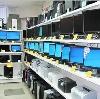 Компьютерные магазины в Сеченово