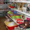 Магазины хозтоваров в Сеченово