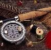 Охотничьи и рыболовные магазины в Сеченово