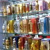 Парфюмерные магазины в Сеченово