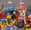 Развлекательные центры в Сеченово