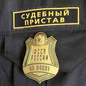 Судебные приставы Сеченово