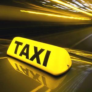 Такси Сеченово