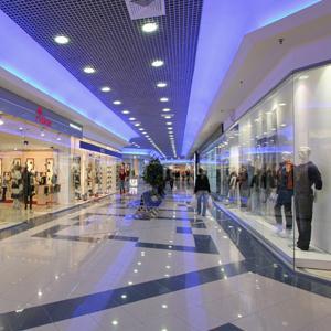 Торговые центры Сеченово